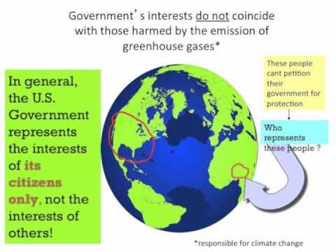 Climate Change Ethics: Part 1