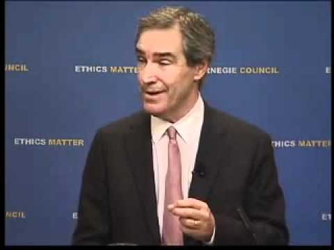 Michael Ignatieff: Sovereignty vs. Human Rights