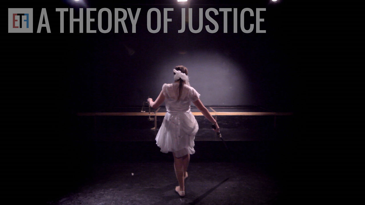 A Theory of Justice: The Musical (trailer)