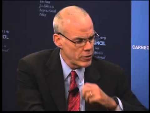 Bill McKibben: The State of Climate Change