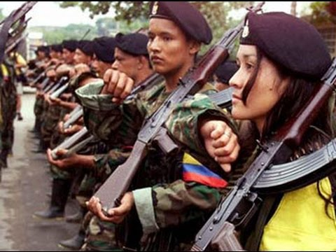 FARC Comes to the Table