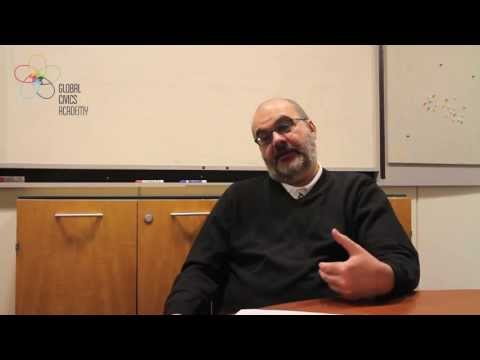 GLOBAL CIVICS: Week 10 Global Inequality by Branko Milanovic