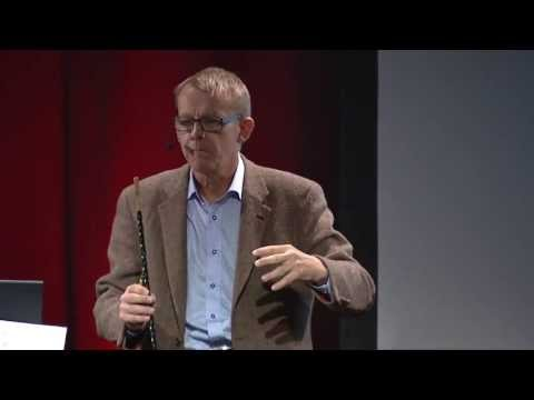 Hans Rosling - fossil fuel distribution in two minutes