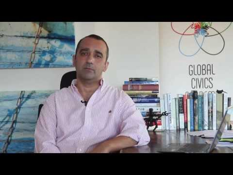 GLOBAL CIVICS: Week 1 Introduction by Hakan Altinay