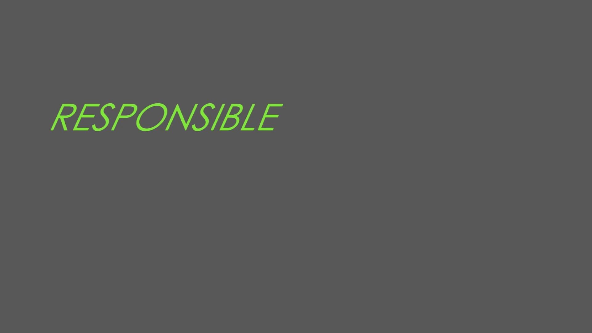 Introduction to MOOC Responsible Entrepreneurship