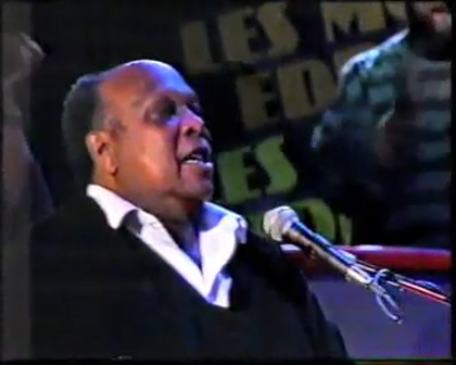 Les McCann _ Eddie Harris - Compared To What