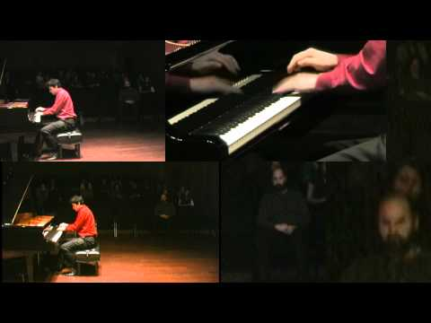 John Starosta - Yellowing II