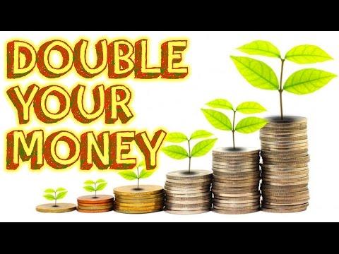 Double Your Money & Create New Vegans!