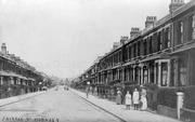 Fairfax Road c1905