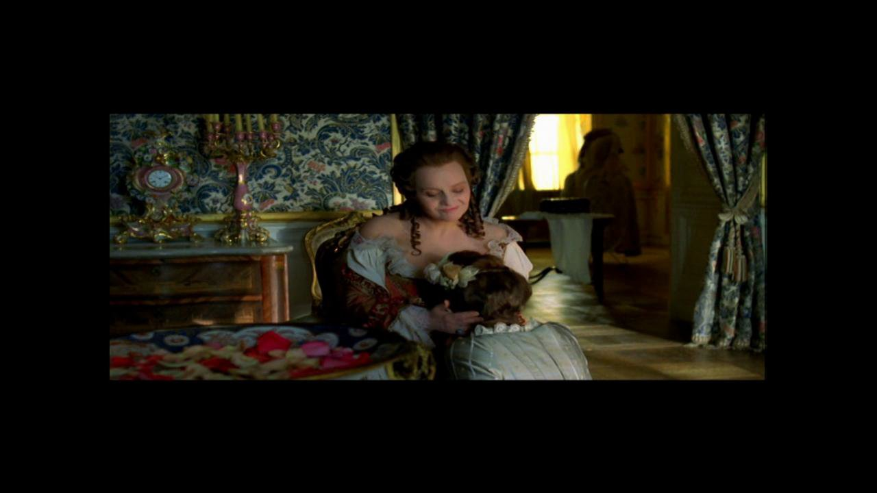 Tosca , Ov'e Angelotti - This part ,dedicated priority to soprano xxAtlantianKnightxx