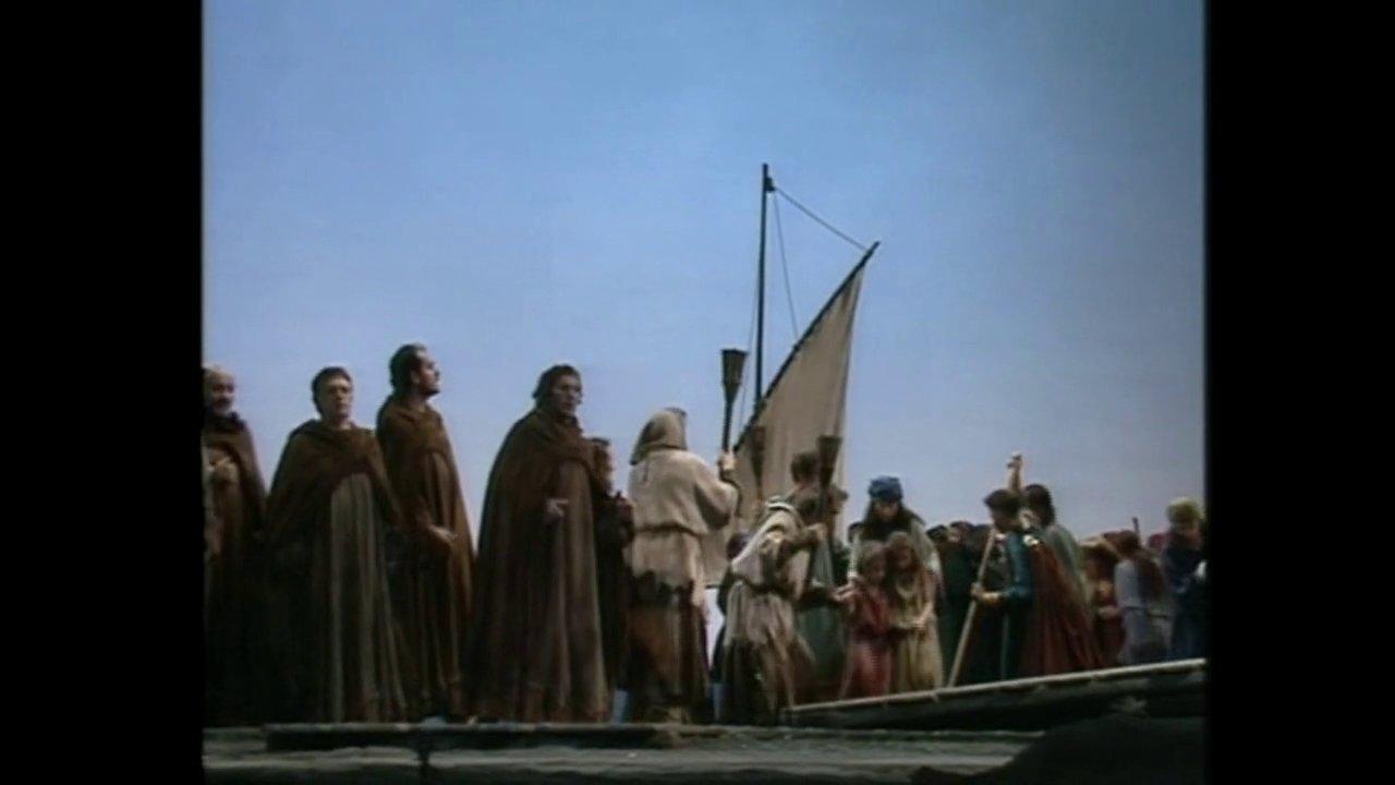 Attila – Giuseppe Verdi ,Praise to be creator ,Most popular choral by soprano xxAtlantianknightxx