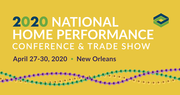 2020 National Home Performance Conference and Trade Show