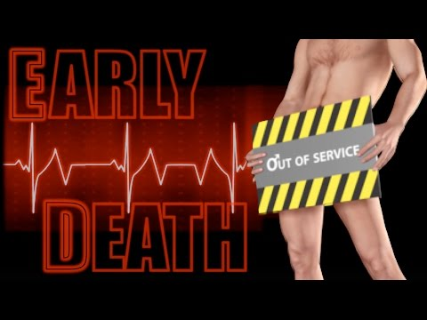 Erectile Dysfunction: The Deadly Lie & Simple Cure