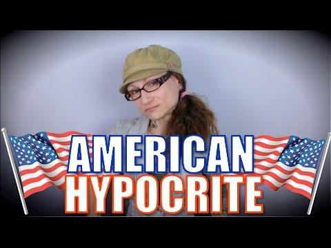 Celebrate Freedom Like A Real American Hypocrite!