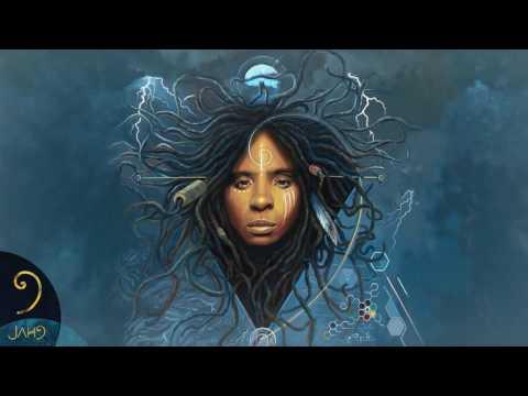 "Jah9 ft. Vaughn ""Akae Beka"" Benjamin - Greatest Threat To The Status Quo | Official Audio"