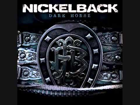 Nickelback Something In Your Mouth