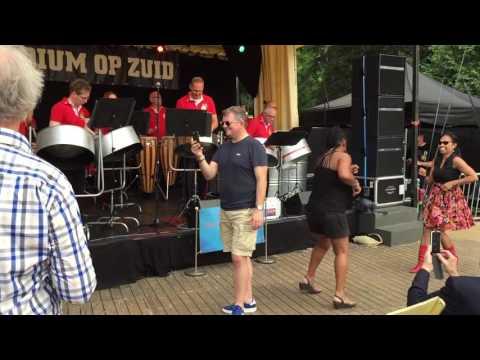 GPH Steelband - Noorderzon 2016 Groningen