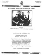 1998 WSRCC Command Staff