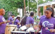 Best Bets: Pan Masters Steel Orchestra returns