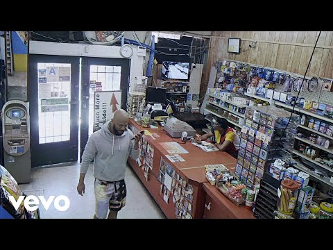 Common - Hercules ft. Swizz Beatz (Official Music Video)