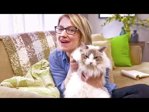 Cat Love. It's Only Natural. World's Best Cat Litter™ (Full Version)