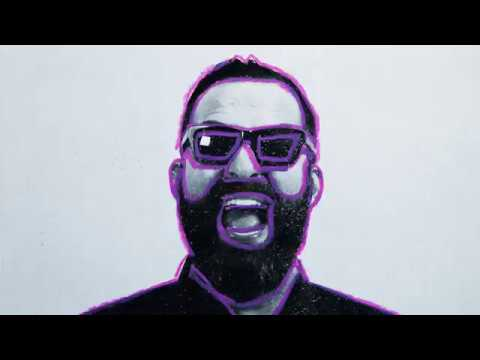 "BIG DATA - ""Unglued"" [OFFICIAL MUSIC VIDEO]"