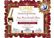 Diploma de OME