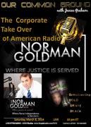 03-08-14  Talker, Norman Goldman