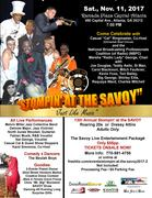 2017 Savoy Save the date