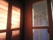 mid afternoon light