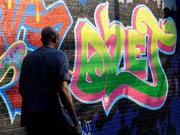 Inwood-Graffitti