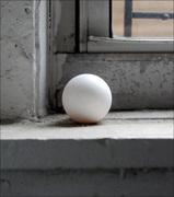 Diebenkorn's egg