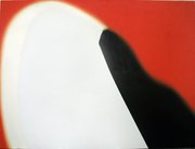 2-no title,orange2006oil on canvas170x140cm