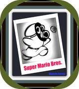 Mario gas mask
