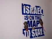Israel is here 2 stay 1