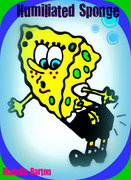 sponge rip pants