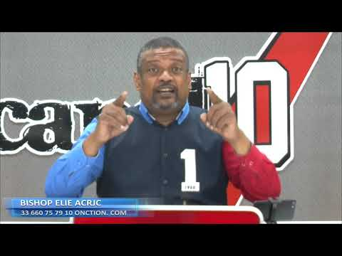 contraverse - Bishop Elie lisiki