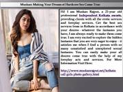 Muskan: Making Your Dream of Hardcore Sex Come True