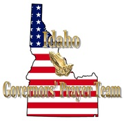 Idaho Governor's Prayer …