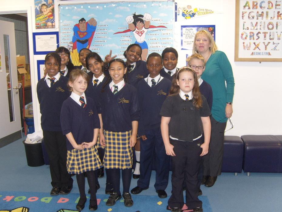 St Matthew Academy