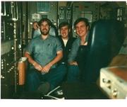 3 Amigos Dec 1978