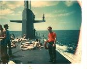 Bahama Island Cruise April 1977