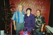 Tommy Mayo, Violet Maynard & Daniel Graves