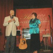 Tommy D Mayo & Violet Maynard
