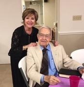 Lois Jane and Bill Britt