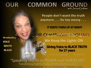 OUR COMMON GROUND with Janice Graham