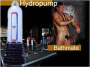 Buy Bathmate Hydromax penis pump