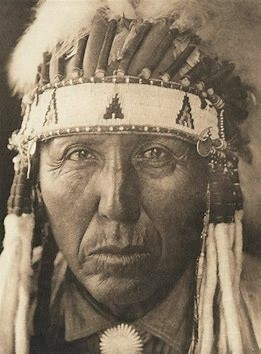 Chief ( Old Ned ) Sizemore