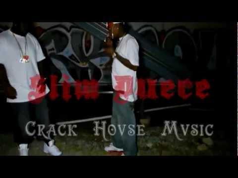 Slim Duece - Crack House HD