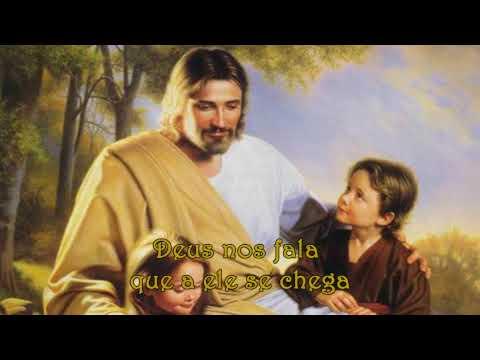 Quando eu quero falar com Deus